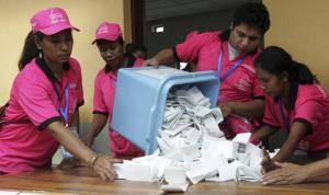 Timor-Leste successfully conducts fair and free elections
